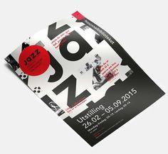 JAZZ by Daniel Brox Nordmo