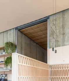 Leman Locke Hotel By Grzywinski and Pons