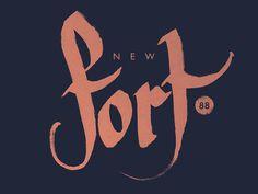 Fort 88 #4343