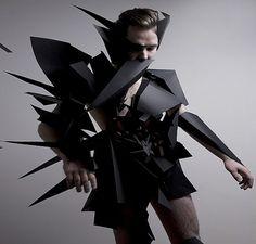 DEONTESTING: Maio 2008 #art #fashion #photo #exploded