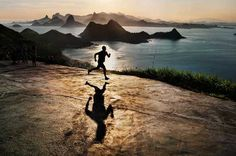 Brazil by Steve McCurry #inspiration #photography #travel