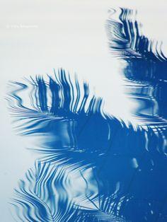 Alle Größen | Pool reflections | Flickr - Fotosharing! #rhapsody #villa