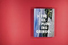 The Exploring Gringo : #cover #stigdeblock #publication