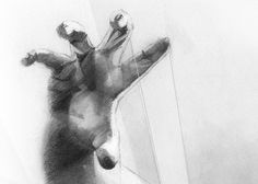 ICONIC on Behance #sketching #hand