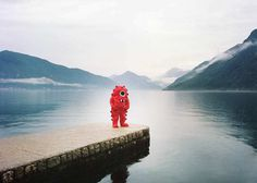 Monstro Adventures Series by Nicolas Demeersman