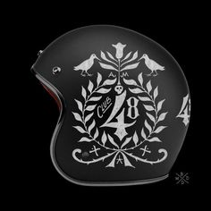 Helmets Private Collection on Behance #paint #helmet