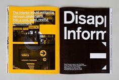 Spin — Print Magazine #print #spread #magazine #spin
