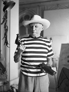 Photography | who killed bambi? #picasso #photography