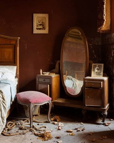 Nicola Bertellotti Captures Unexpected and Abandoned Places Worldwide