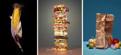 Food Photography by Zachary Zavislak #inspiration #photography #food