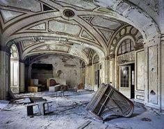 "The Ruins off Strait | Fubizâ""¢ #ruins #architecture"