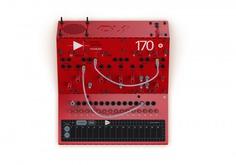 Teenage Engineering: Pocket Operator Modular | Sgustok Design