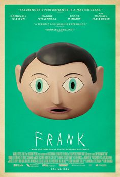 The Best Movie Posters of 2014 on Notebook   MUBI #movie #head #poster