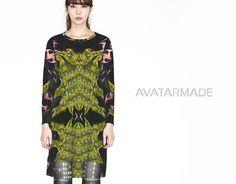 Avatarmade fall/winter 2013 #fashion