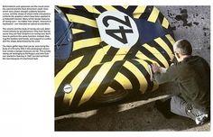 Go Faster | Gestalten #gestalten #race #cars #bees