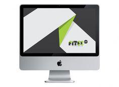 FITEC'2010 on the Behance Network #branding #design #graphic #origami #fitec