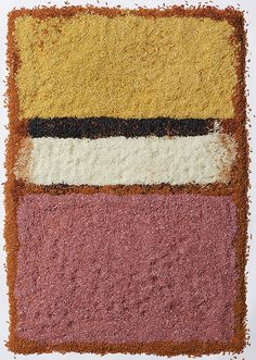 Rice-Ko #henry #hargreaves #rothko #rice