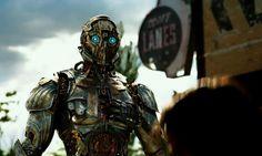 Transformers The Last Knight Robot Wallpaper High Resolution – WallpapersBae