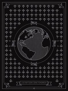 StewartScottCurran_DarkSide_02.jpg (510×680) #inspiration #poster