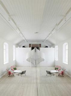 Elding Oscarson: No Picnic | Sgustok Design