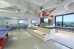 dh_220611_07 » CONTEMPORIST #interior #office #architecture #dreamhost