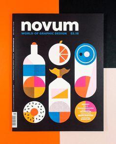 Novum Food Cover