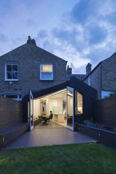 Taper House, Mustard Architects 8