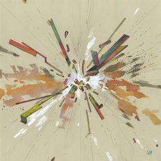 Jacob van Loon   PICDIT #abstract #design #painting #art #drawing