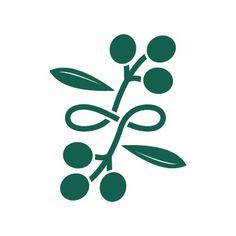 la tierra Logomark | 公式 #logo