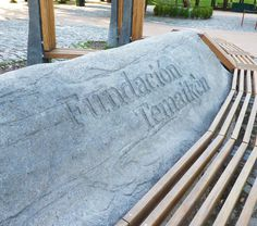 Fundación Temaikèn – Acceso al Bioparque #type #park #wayfinding