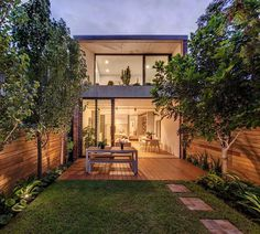 Balmain Semi House - Alterations and Additions 27