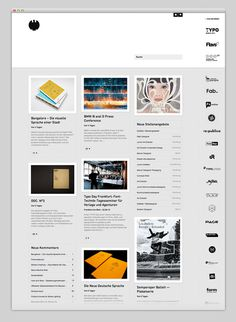 Design made in Germany #web