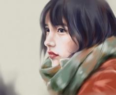 Neng Nian Lin Nai by ilovepumpkin2014