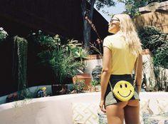 35mm Fashion Photography by Brooke Olimpieri