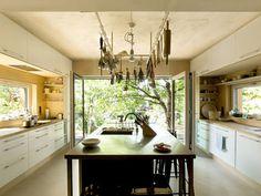 Varia — Design & photography related inspiration #interior #kitchen