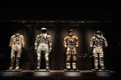 FFFFOUND! | 53686 » Dropular - Media Bookmarking #wardrobe #astronaut #my #dream #space