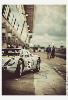 sweet depth of field #classic #racing #gt40 #car