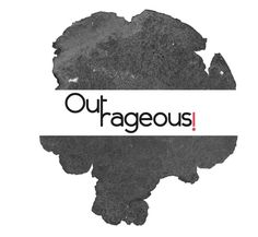 GRAPHIC DESIGN #own #from #outrageous #design #graphic #my #logo