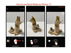 How to use Burst Mode on iPhone 11. @photoandtips #iphone #iphone11 #iphonecamera #iphone11pro #iphone11promax #iphonephotography #iphonecameratravel #iphone11tips #iphonecamera #iphonephototips #iphonephoto #iphone11travel #iphoneimage #photography #photoandtips #smartphonecamera #smartphonephoto #photographytips #traveltips