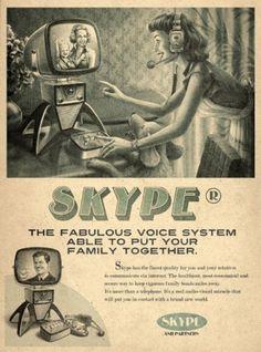 Creative Spark #vintage #poster