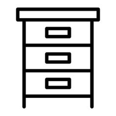 See more icon inspiration related to desk, , furniture and household, office material, furniture, table and office on Flaticon.