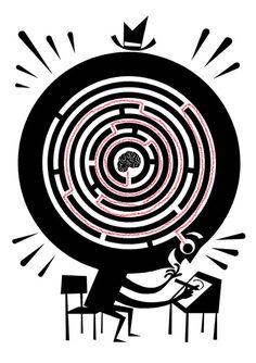 Ben Newman #illustration #ben #newman