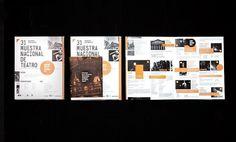 Poster – Programa 31MNT | Manifiesto Futura / Bench.li #print #typography