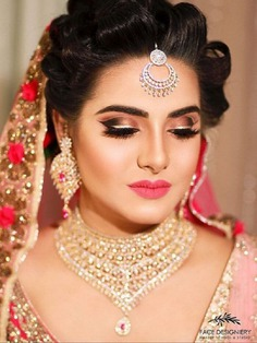 Best Makeup Artists In Jaipur