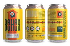 Bauhaus_dribble_large #packaging