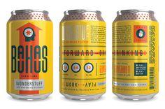 Bauhaus_dribble_large #packaging