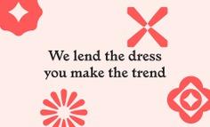 Lend The Trend - Mindsparkle Mag Firmalt Agency designed Lend the Trend – an online dress rental platform designed to be easy, fun & feminine. #logo #packaging #identity #branding #design #color #photography #graphic #design #gallery #blog #project #mindsparkle #mag #beautiful #portfolio #designer