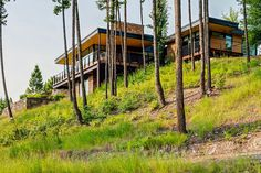 Skyhouse – Family Mountain Retreat Surrounded by Hills and Trees