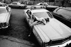 80's NYC