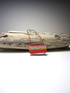 Petite Necklace 006 by colorbeast on Etsy #photo #product #driftwood #shot #jewelry #necklace